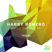 Harry Romero & Harry Romero Push (Original Mix)