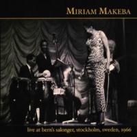 Miriam Makeba Mayibuye