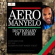 Aero Manyelo & Aero Manyelo Another Monday