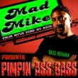 Mad Mike&Bass Mekanik Collard Greens
