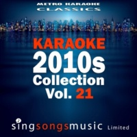 Metro Karaoke Classics I'm Getting Ready (In the Style of Michael Kiwanuka) [Karaoke Version]