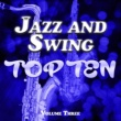Various Artists Jazz and Swing Top Ten, Vol. 3