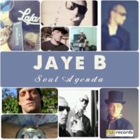 Jaye B The Climb