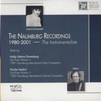 Jorge Caballero Suite No. 6 In D Major, Allemande