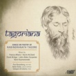 Aidan Soder&Calogero Di Liberto Three Songs of Tagore: Speak to Me, My Love