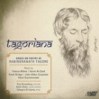 Aidan Soder&Calogero Di Liberto Three Songs of Tagore: Day After Day