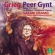 Sakari Oramo Grieg : Peer Gynt Suites 1, 2 & Symphonic Dances
