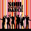 Various Artists Restless Feet Of Soul Dance