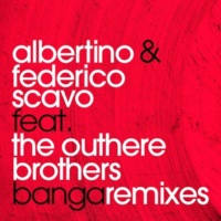 Albertino & Federico Scavo Banga (feat. The Outhere Brothers) [Mitch DJ & Zen Remix]