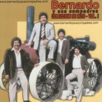 Bernardo&Sus Compadres Reloj
