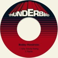 Bobby Hendricks Psycho