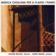 Xavier Relats, Jordi Masó Musica Catalana Per A Flauta I Piano