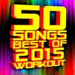 Workout Remix Factory 50 Songs ‐ Best of 2015 Workout