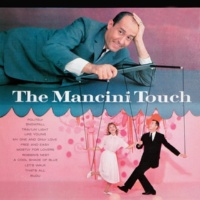 Henry Mancini Mostly for Lovers