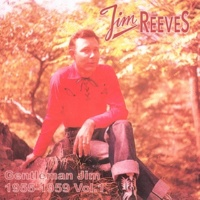 Jim Reeves Oklahoma Hills