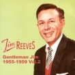 Jim Reeves Gentleman Jim 1955-1959 Vol.2