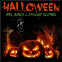 Halloween Sound Effects The Monster's Lair