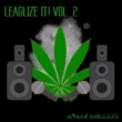 Various Artists Legalize It! Vol. 2: Urban Dwellaz (Digitally Remastered)