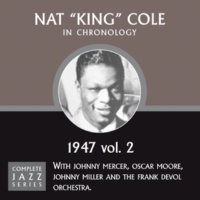 "Nat ""King"" Cole Laguna Mood (08-27-47)"