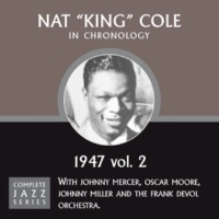 "Nat ""King"" Cole The Three Trees (08-27-47)"