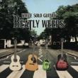 告井延隆 While Solo Guitar Beatly Weeps