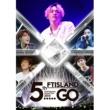 "FTISLAND To The Light(5th Anniversary Arena Tour 2015 ""5.....GO"")"