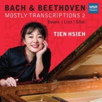 Tien Hsieh Prelude and Fugue in A Minor, BWV 543: I. Prelude