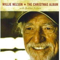 Willie Nelson Silent Night