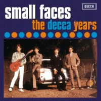 Small Faces Shake [Alternate Version]