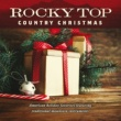 ジム・ヘンドリクス Rocky Top: Country Christmas