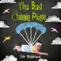 Favourite Baby Sleep Time 12 Etudes, Op. 10, No. 3