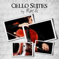 After Dark Music Masters Cello Suite No. 6 in D major, BWV 1012: II. Allemande