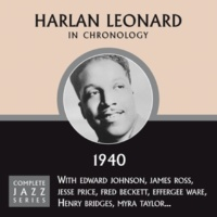 Harlan Leonard Dameron Stomp (11-13-40)