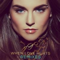 JoJo When Love Hurts (Chris Cox Remix)