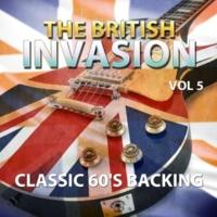 Classic Rock Attack I Can't Control Myself (Instrumental)