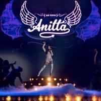 Anitta Cobertor (Participação Especial de Projota) (Ao Vivo)