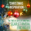 Scarlet Rivera & Scarlet Rivera, Eric Rigler & Eric Rigler Deck The Halls