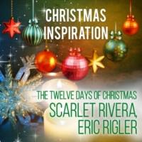 Scarlet Rivera & Scarlet Rivera, Eric Rigler & Eric Rigler Oh Come All Ye Faithful