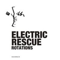 Electric Rescue & Electric Rescue Rotations (Alex Bau Repaint)