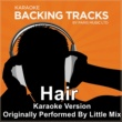 Paris Music Hair (Originally Performed By Little Mix) [Full Vocal Version]