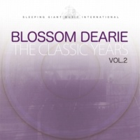Blossom Dearie Surrey with the Fringe on Top