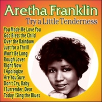 Aretha Franklin Rock-a-Bye Your Baby With a Dixie Melody