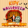 Halloween Tricksters Kids Halloween Party Mix