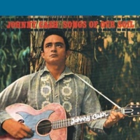 Johnny Cash Old Apache Squaw