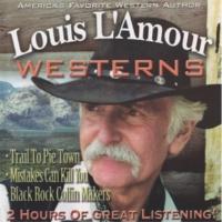 Louis L'Amour Louis L'amour Westerns Vol 113