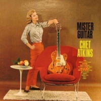 Chet Atkins I'm Forever Blowing Bubbles