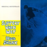 Bud Shank Going My Wave