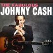 Johnny Cash The Fabulous Johnny Cash