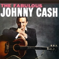 Johnny Cash I'll Remember You