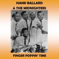 Hank Ballard/The Midnighters Looka Here